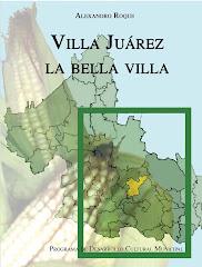 monografía de Villa Juárez, SLP