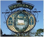 Northleach Town Sign
