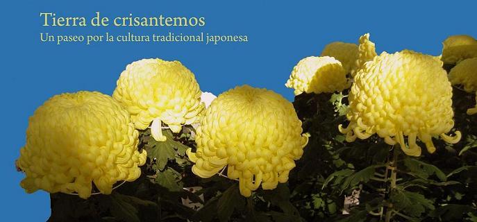 tierra de crisantemos