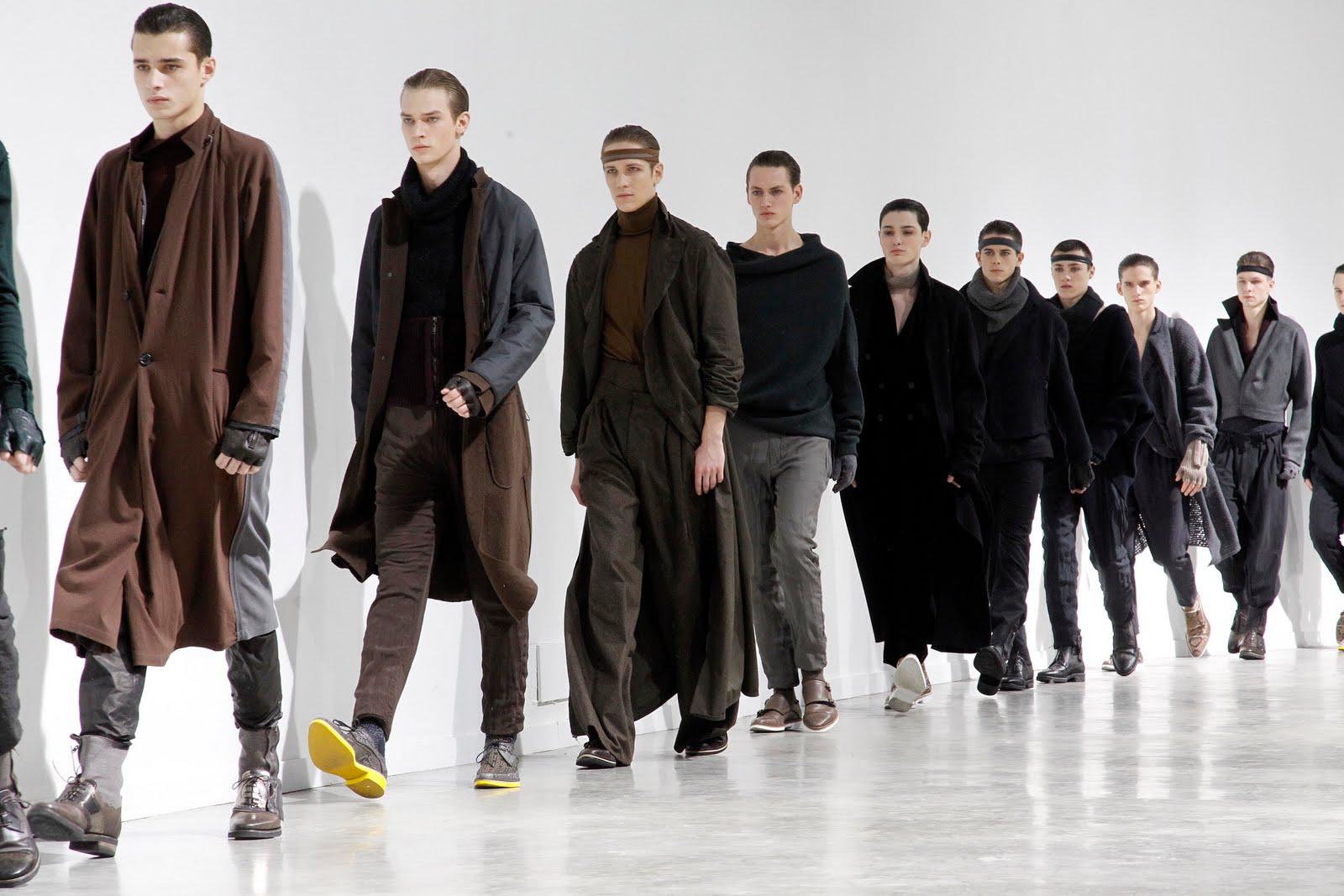 Haute men contemporary couture for the contemporary couture for Haute couture men