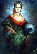Cigana Mulher