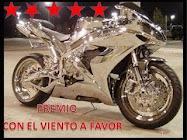 """Premio """"CON EL VIENTO A FAVOR"""""""