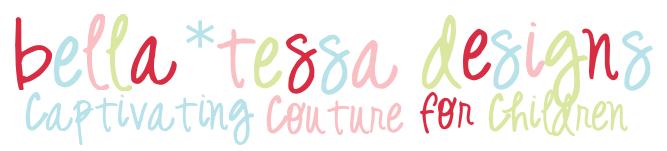bella*tessa designs
