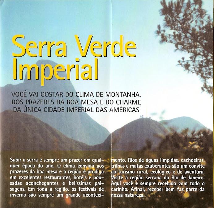 Serra Verde Imperial