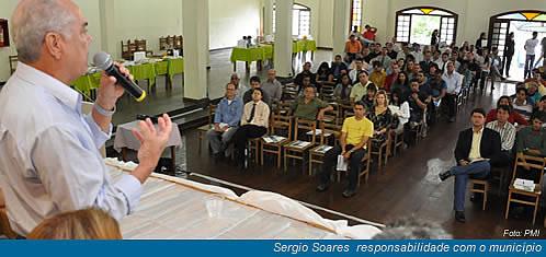 Sebrae anuncia que vai capacitar empreendedores do Conleste