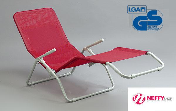 Tutto sulle sedie sdraio poltrone sedia sdraio basculante for Sedia sdraio