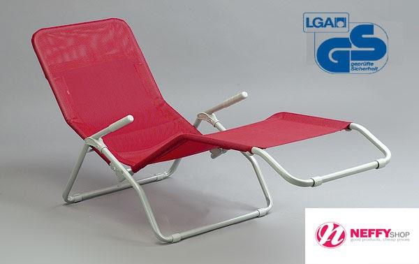 Tutto sulle sedie sdraio poltrone sedia sdraio basculante per il tuo relax - Sedie sdraio da giardino ...
