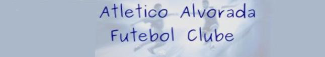 Atlético Alvorada Futebol Clube