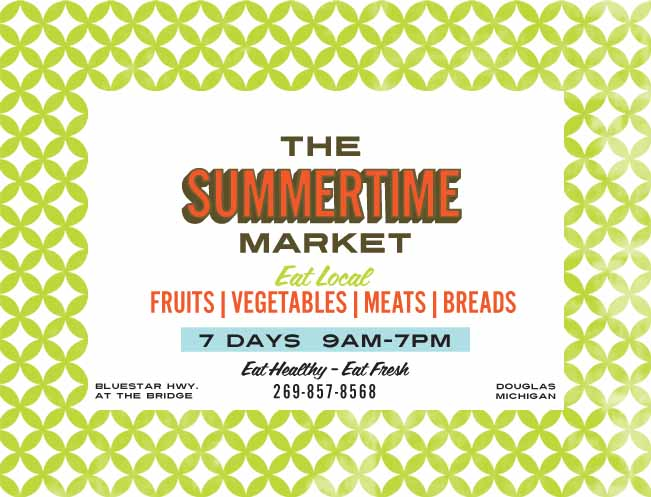 Summertime Market
