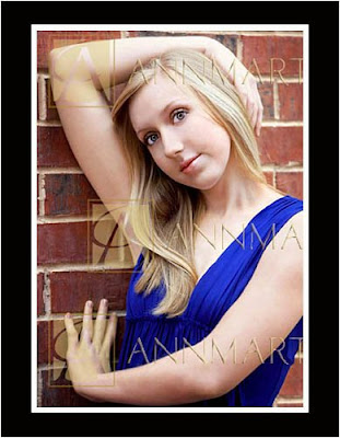 DFW area urban high school senior pictures or portraits poses