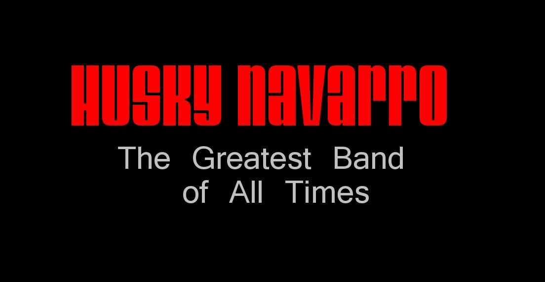 Husky Navarro