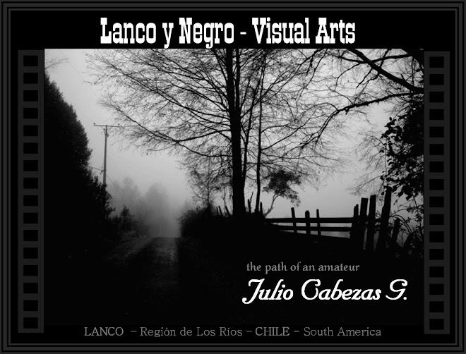 LANCO Y NEGRO