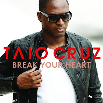 Cruz atau punya kenangan di balik lagu Taio Cruz - Break Your Heart ...