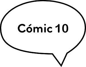 Cómic 10