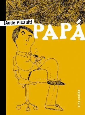 Papá de Aude Picault