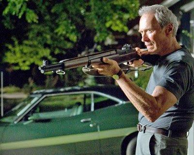 Gran Torino Clint Eastwood