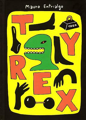 Tyrex Mauro Entrialgo