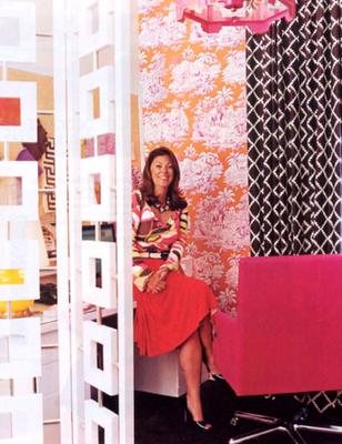 Amanda Nisbet daly essentials: amanda nisbet design