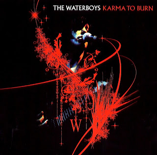 Waterboys....Que grandes!! WATERBOYS,+THE+-+KARMA+TO+BURN+A