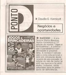 Jornal Debate- 20/06/2010