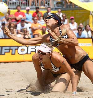 Comments Misty May Treanor