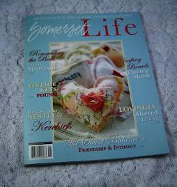 Somerser Life -  Feb. 2010