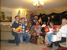 Christmas 2009!