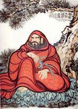 Boddhidharma...