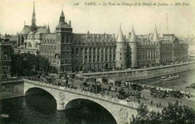Going to Paris: History of Paris