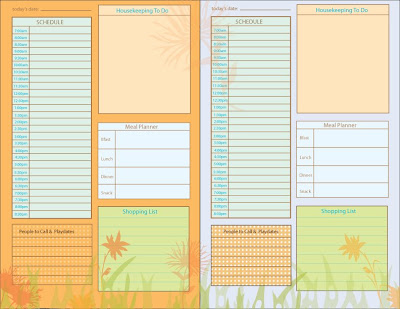 Online Wedding Planner Free on Free Printable Day Planner Calendars   Untitled Document