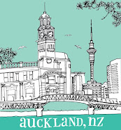 Check out my Auckland city guide on design*sponge