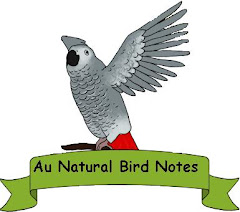 Au Natural Bird Notes