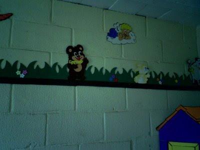 Parade Sugestão para decorar a sala de aula para crianças