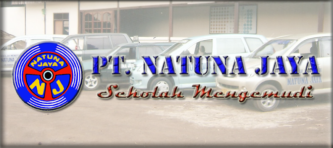 PT. Natuna Jaya - Sekolah Mengemudi