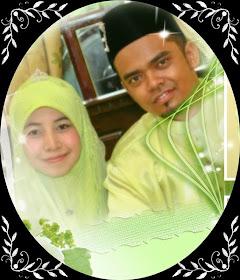 Ummu Aufa & Abu Aufa