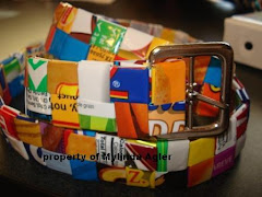 WRAPPER BELT