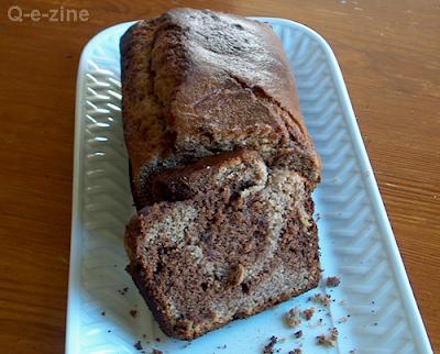cake chocolat chataigne