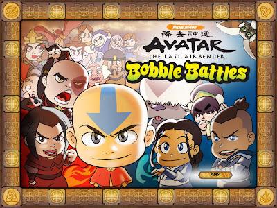 Avatar Ateş Ulusu Savaşı Oyunu