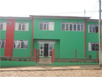 Escola de Educação Básica Municipal Carlos Pisani