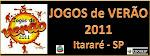 JOGOS DE VERÃO 2011