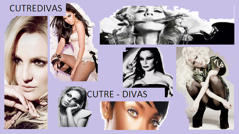 CUTRE - DIVAS