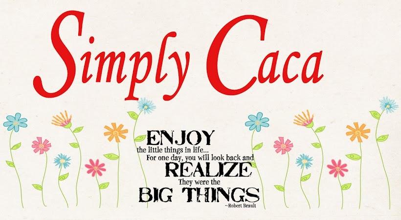 Simply Caca