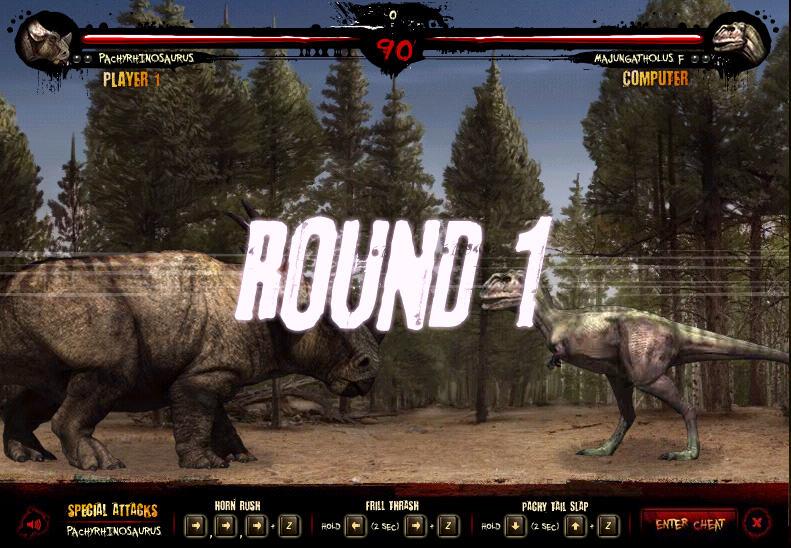 juego de peleas com: