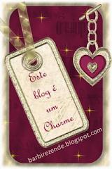 Meu Blog tem Selinhos
