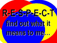 Self-Respect...set a new standard
