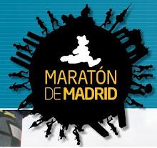 Marató de Madrid