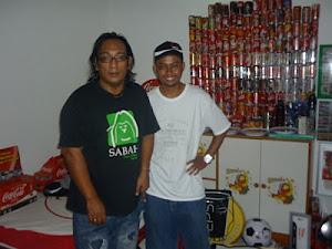 Bersama Ito.Johor Baru.Johor