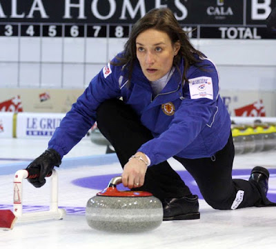 eve muirhead curling. for Eve Muirhead#39;s Olympic