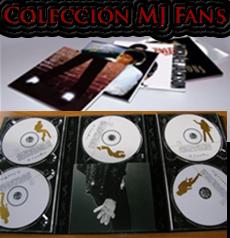 Tu Colección MJ