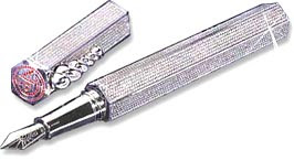 expensive pen